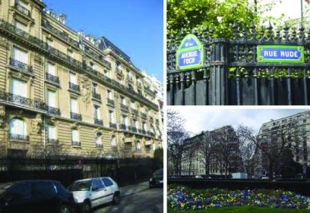 Avenue Foch: endereço de milionários, ditadores foragidos e caudilhos com pose de estadista.