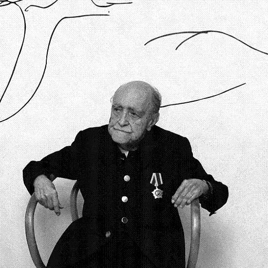 Oscar Niemeyer Uma Vida Em Uma Foto Três Frases E Dois