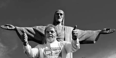Lula_Cristo