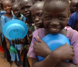 10 coisas que você precisa saber sobre a fome em 2013