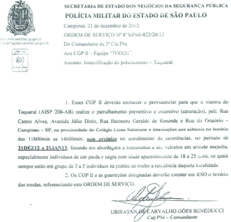 PM_Racismo_Campinas