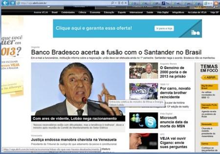 Veja_Bradesco_Santander