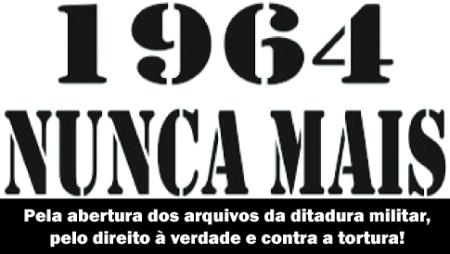 1964_Nunca_Mais