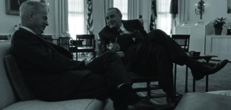 EUA_Lyndon_Johnson_Gordon