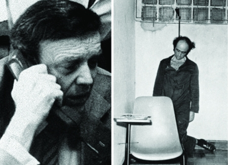 Marin foi cúmplice da morte de Vladimir Herzog.