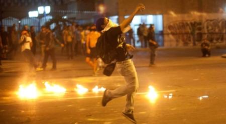 Venezuela_Eleicoes_Disturbios04