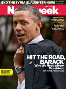 Newsweek_Obama