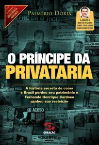Palmerio_Doria11_Principe_Privataria_Capa