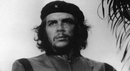 Che Guevara Bloglimpinhoecheiroso