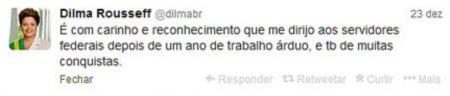Dilma_Natal2013_Twitter