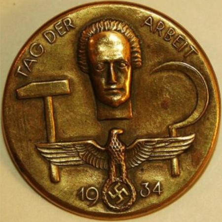 Nazistas08_Medalha