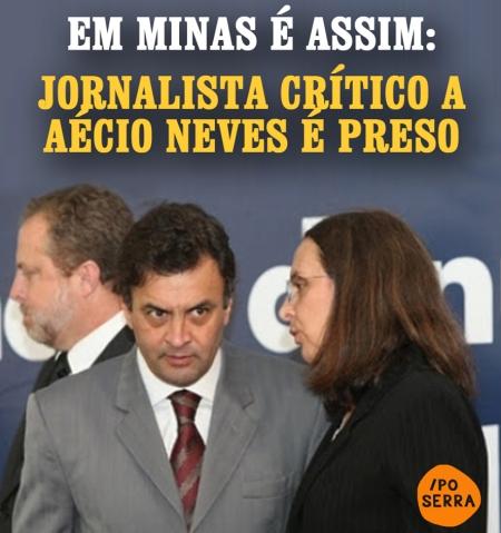 Aecio_Jornalista_Preso01