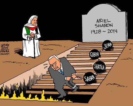 Israel_Ariel_Sharon02_Latuff