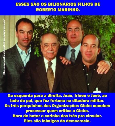 Roberto_Marinho11A_Filhos