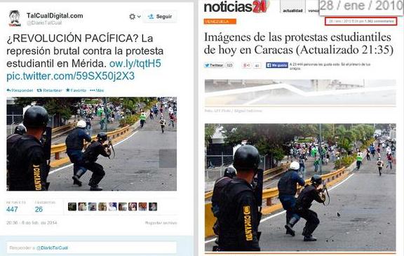 Venezuela_Manifestacao11