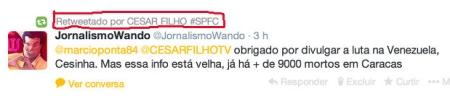Venezuela_Manifestacao24_Jornalismo_Wando