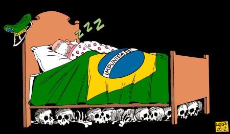 Latuff_Ditadura_Militar01
