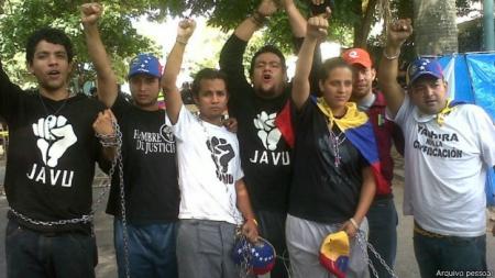 Venezuela_Manifestacao29