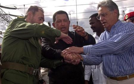FHC_Fidel_Chavez01
