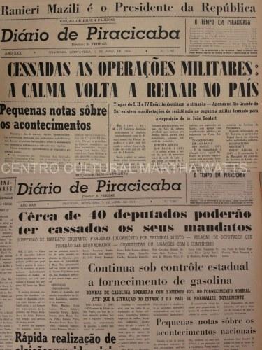 Golpe_Militar11_Diario_Piracicaba