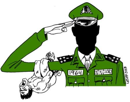 Latuff_Ditadura_Militar04