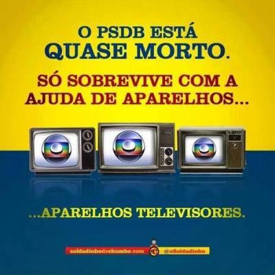 PSDB_Mortos_Aparelhos