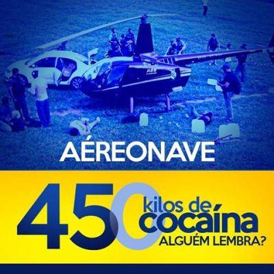 Aecio_450Kg