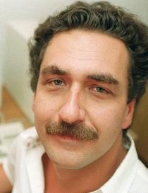 Psiquiatra Dartiu Xavier.