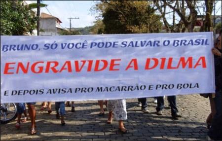 Dilma_Bruno_Goleiro
