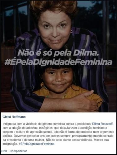 Gleisi_Hoffmann04_Mensagem_Dilma