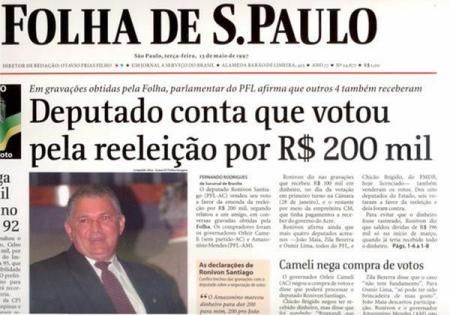 FHC_Folha_Compra_Votos01A