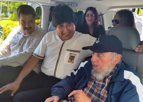 Fidel_Castro14_Nicolas_Evo
