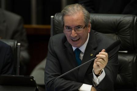 """* Chantagem: Cunha tem lista de gastos de deputados que inclui até """"regabofe em motel"""""""