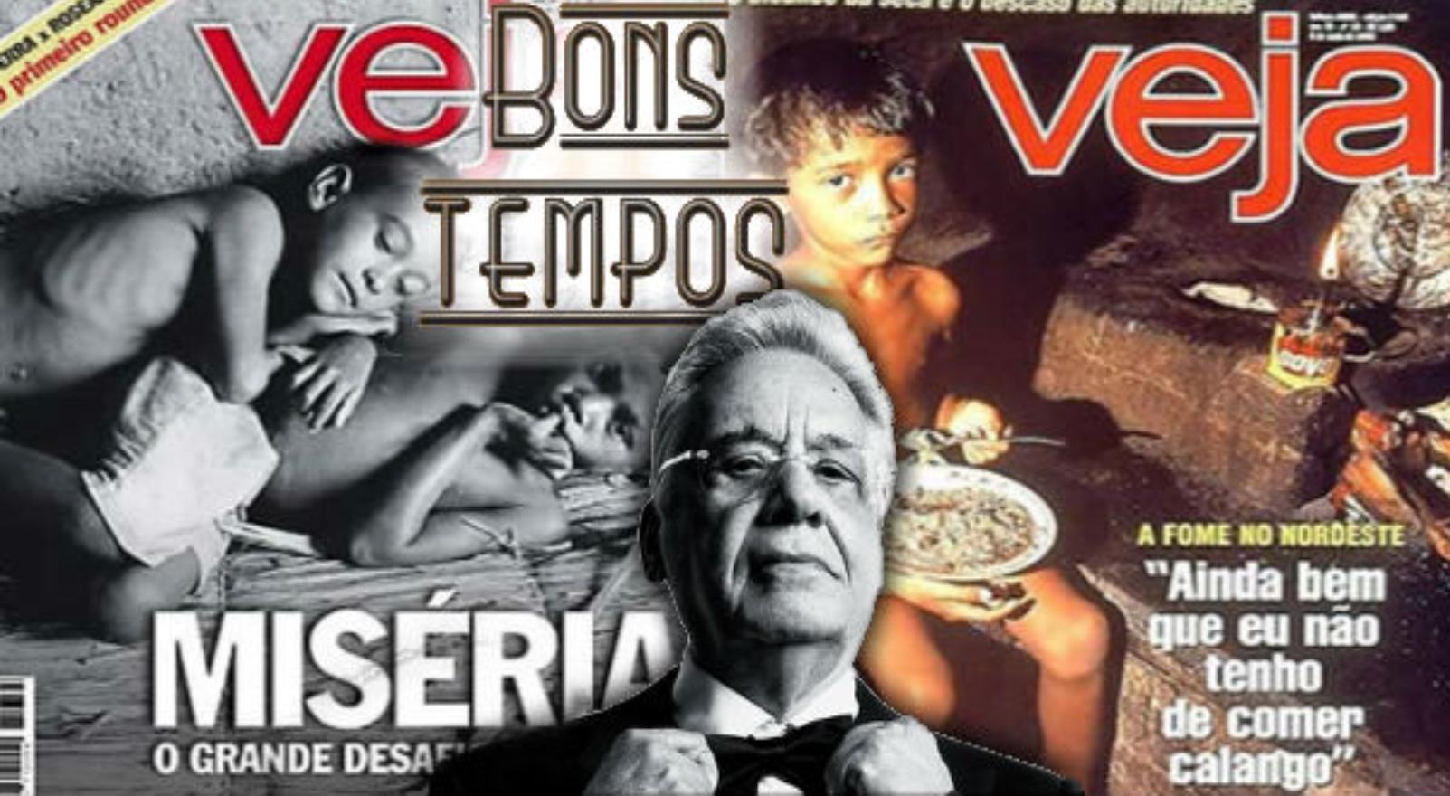 Resultado de imagem para fome no brasil decada de 90