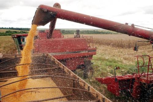 Agricultura_Colheitadeira01