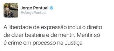 Jorge_Pontual04_Twitter_Mentir