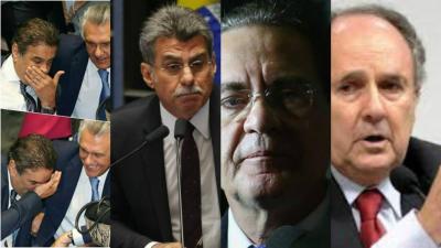 Senadores02_Golpistas