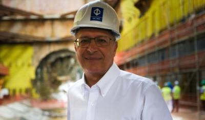 """Após as eleições de Dória e aliados, mídia """"descobre"""" que Geraldo Alckmin reduz verbas para trens e Metrô"""