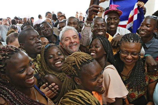 Resultado de imagem para fotos lindas de Lula do Brasil
