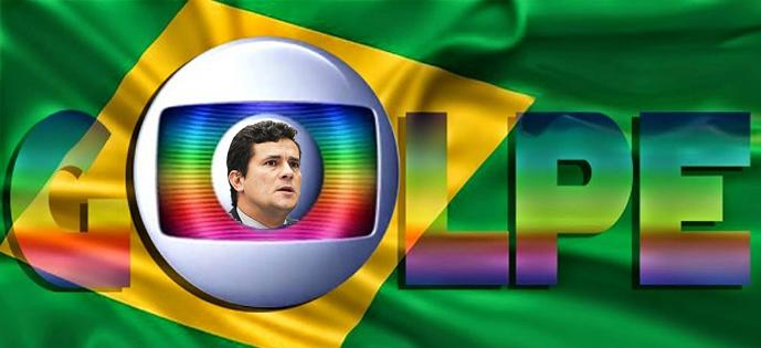 O papel da Rede Globo na prisão de Lula