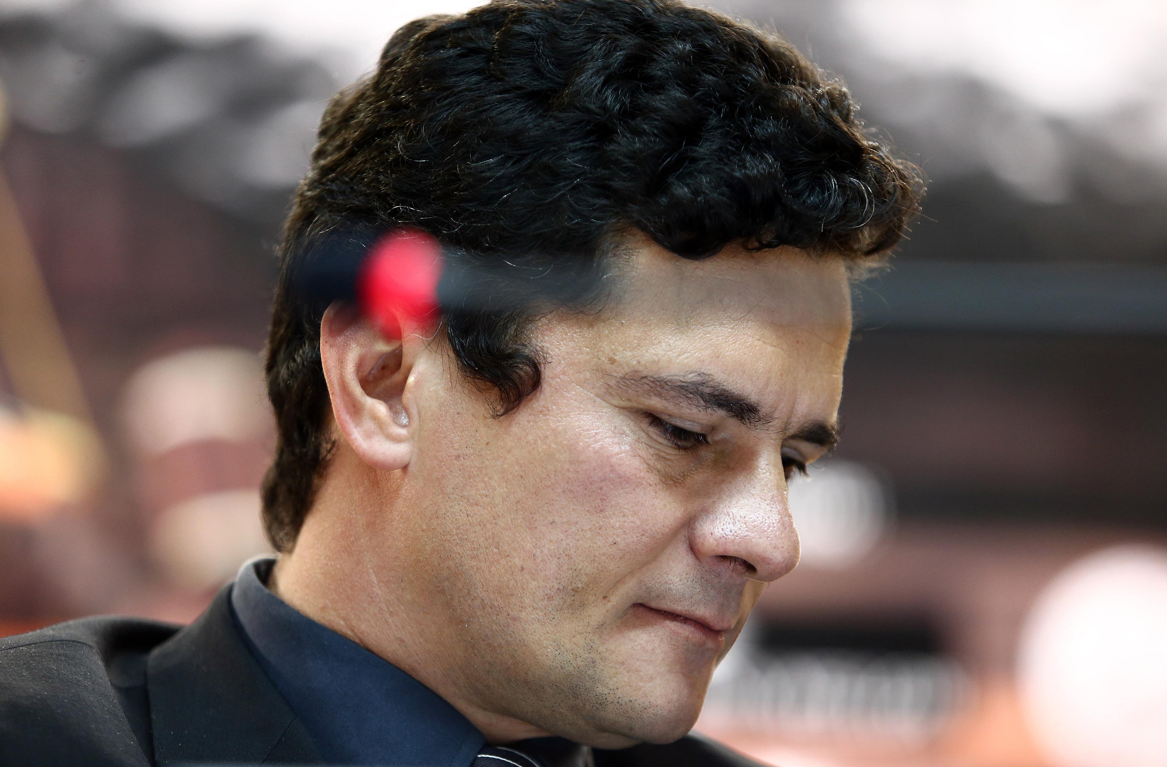 "Em nova arbitrariedade, Moro ""privatiza"" provas da Lava-Jato"