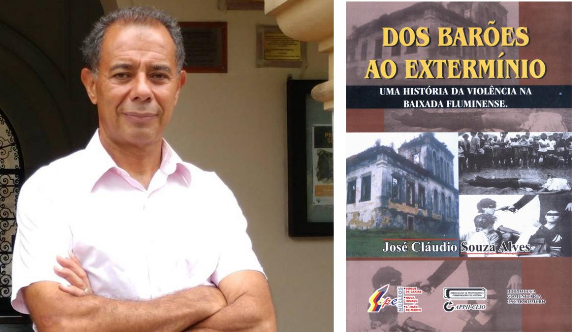 """Resultado de imagem para """"No Rio de Janeiro a milícia não é um poder paralelo. É o Estado"""""""
